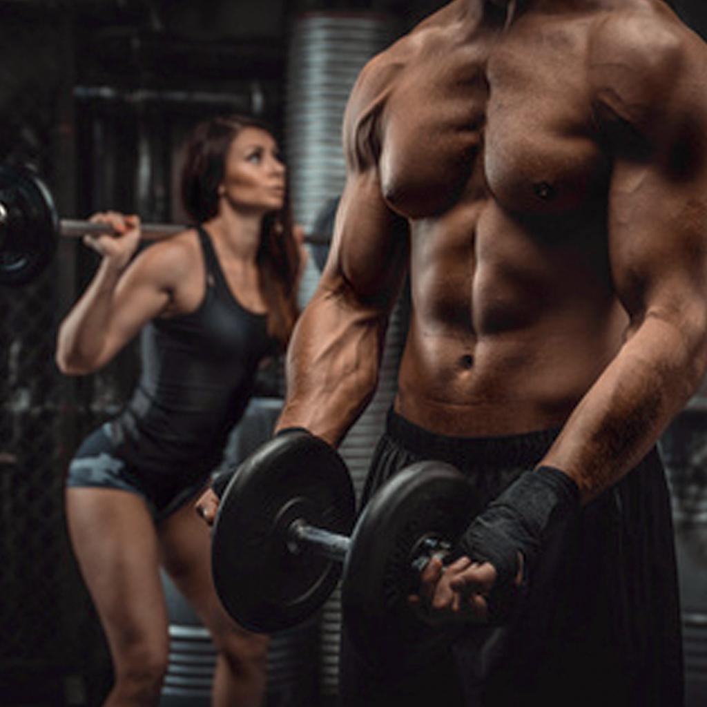 Mensile CrossFit ®