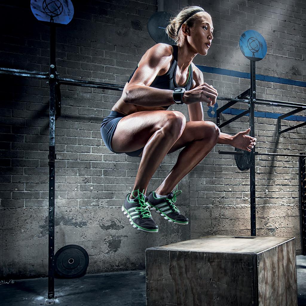 Trimestrale CrossFit ®